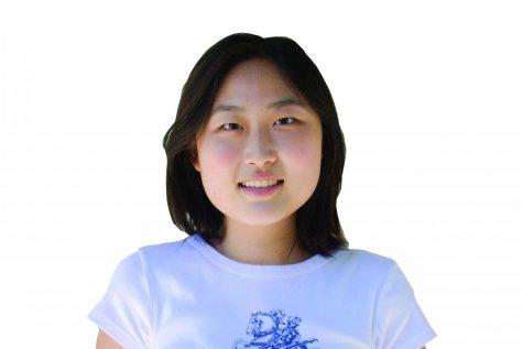 Photo of Rachel Yun