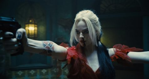 """From one of the most anticipated blockbusters of 2021, """"The Suicide Squad"""" features Margot Robbie as Harley Quinn, who fights her way out of the Corto Maltese prison in which she had been held captive."""