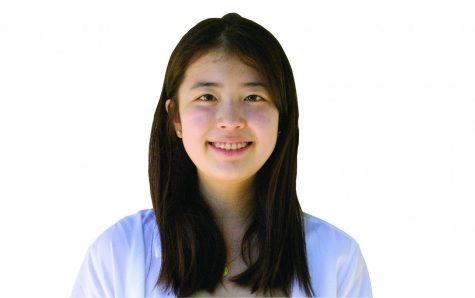 Photo of Susie Kim