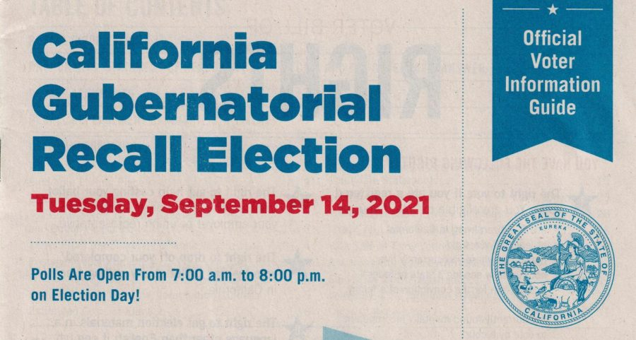 The recall election of California Gov. Gavin Newsom will be held today on Sept. 14 until 8 p.m. It is expected to cost around $275 million with a total of 46 candidates, including media personality Caitlyn Jenner and conservative radio talk host Larry Elder. However, with many of the candidates inexperienced in politics, the recall election is a waste of time and money for California and Newsom.